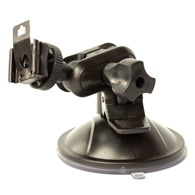PatrolEyes HD Suction Cup Mount